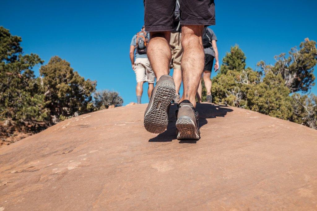 足の骨 健康 維持