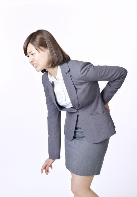 腰痛 改善 方法